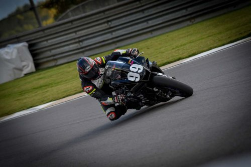 Motorcycling Consistency, Part 3