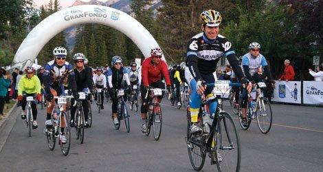 The Gran Fondo Survival Guide | Canadian Cycling Magazine