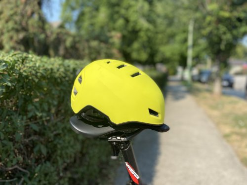 Review: Smith Express MIPS helmet