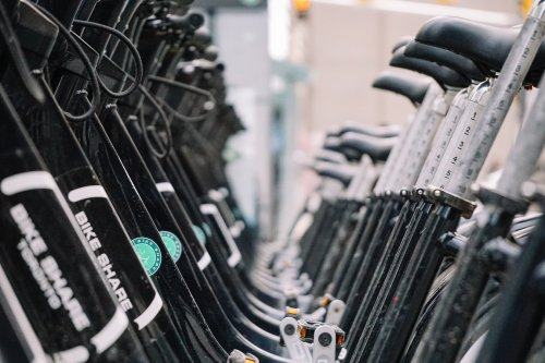 Can you guess which Canadian city has the most affordable bike-share system?