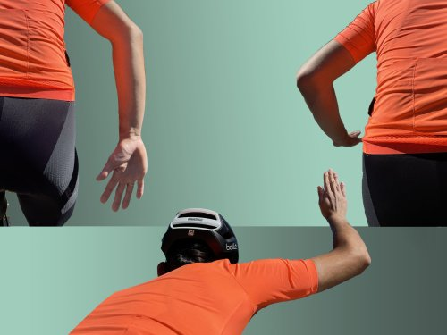 Hand signals all cyclists should know before joining a group ride - Canadian Cycling Magazine