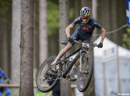 Tom Pidcock wants to try downhill mountain biking