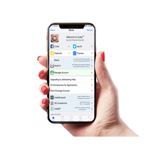 Cydia iOS 9 – iOS 9.3.5 – iOS 9.3.6 Jailbreak