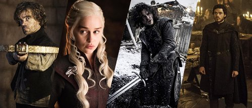 Big Battles and Bad Weddings: The 10 Best Game of Thrones Episodes