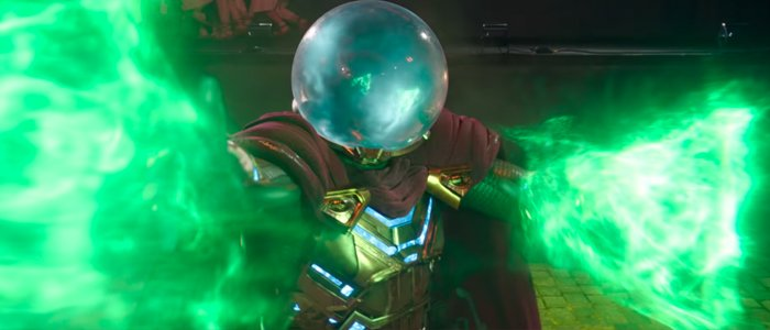 The MCU Referenced Earth-616 Way Before Spider-Man: Far From Home