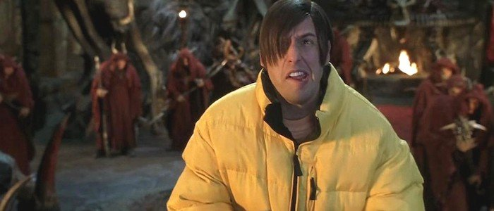 It's Time to Recognize That Little Nicky is One of Adam Sandler's Best Movies