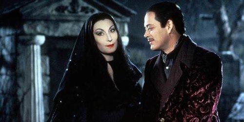 The 10 Spookiest Movie Romances