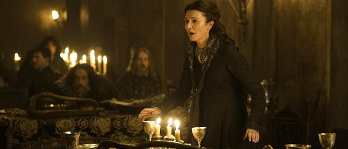 Why Game of Thrones Didn't Include Lady Stoneheart