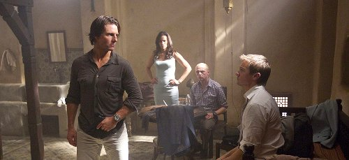 Tom Cruise Really Was Supposed to Step Aside After Ghost Protocol