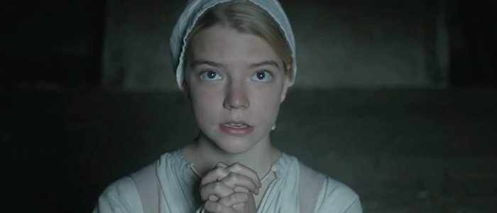 Anya Taylor-Joy Says Robert Eggers' Viking Film Will Be Something the World Genuinely Hasn't Seen Before