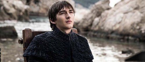 Here's Where Bran's Game of Thrones Ending Came From