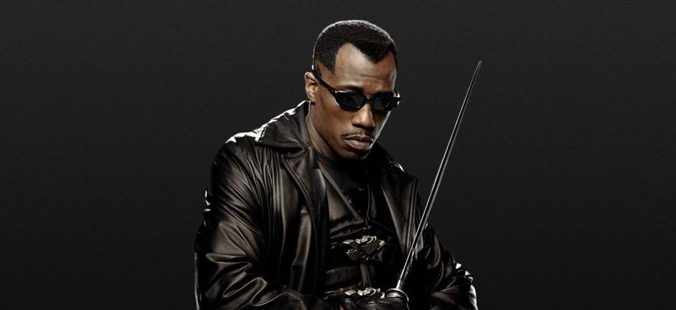 Aquaman Director James Wan Once Pitched A Blade Reboot