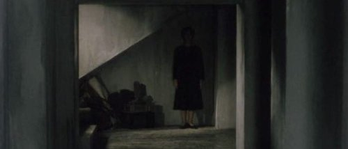 Is This The Scariest Movie Scene Ever?