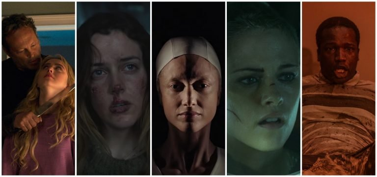 The 15 Best Horror Movies of 2020