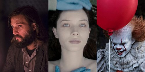 The 10 Most Terrifying Movie Scenes Of The Decade