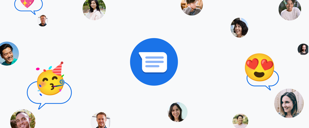 Google says RCS chat is now available worldwide, with encryption coming soon