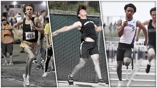 Southern Section Track and Field Boys to Watch