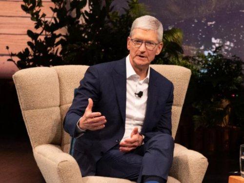 Tim Cook confirme « l'importance cruciale » de la réalité augmentée pour Apple