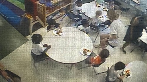 Parents speak out after day care accused of feeding white children before Black children
