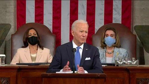 Leaders across Pennsylvania respond to President Biden's address