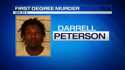 Man indicted for murder after grandmother shot on Facebook Live, officials say