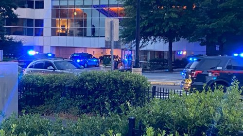 New video shows moments before two 15-year-olds shot security guard at Lenox