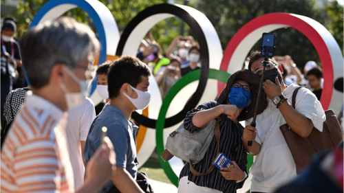 Tokyo Olympics: COVID-19 scraps beach volleyball match, sidelines German cyclist