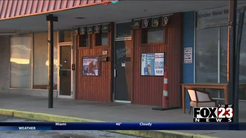 Man suffers skull fracture after Tulsa bar attack, police say