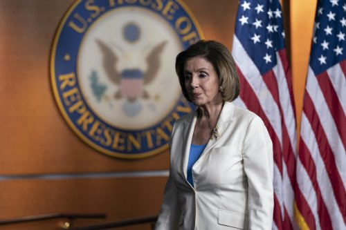 Pelosi announces a select committee will investigate Jan. 6 attack on the Capitol by a pro-Trump mob