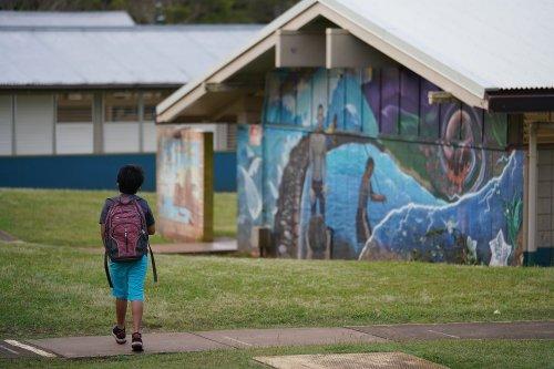 University Of Hawaii Report Finds 'Discriminatory Policing' In Honolulu Schools