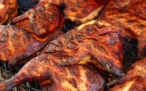Our Top 5 Chicken Recipes on Barbecue Bible - Barbecuebible.com