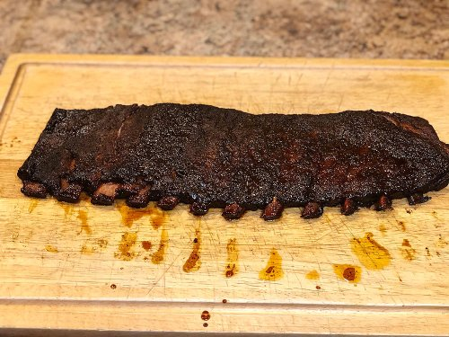 In Pursuit of the Ultimate Ribs! - Barbecuebible.com
