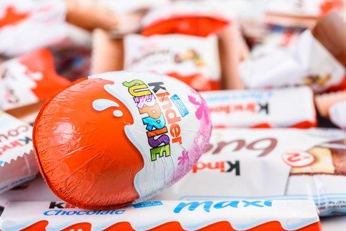 Schokoladenproduktion raubt Kindheiten
