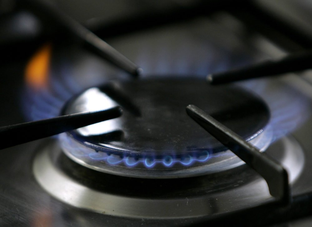Are Americans Willing To Drop Gas Cooking To Cut Back On Carbon Emissions?