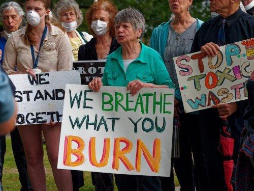 Massachusetts Revokes Air Permit For Controversial Biomass Facility