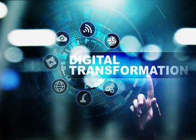 Digital Transformation Guide for Non-Tech Founders and CEOs