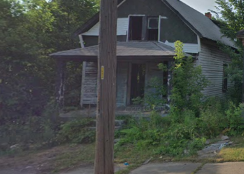 Historian Furious After Detroit Land Bank Destroys Rare Log Cabin