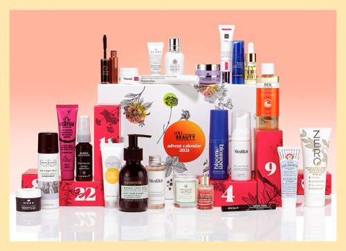 Get £300 of beauty treats for £70 with YOU's Beauty Advent Calendar - YOU Magazine
