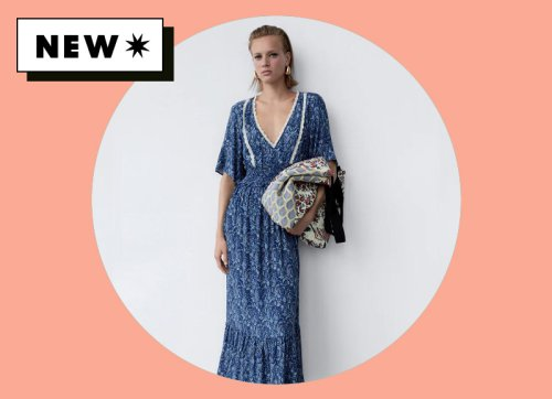 The best new-in buys at ZARA this week from £14.99 – YOU Magazine
