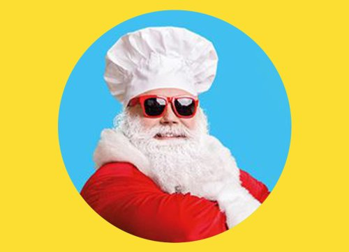 Aldi Junemas is giving people another shot at Christmas - YOU Magazine