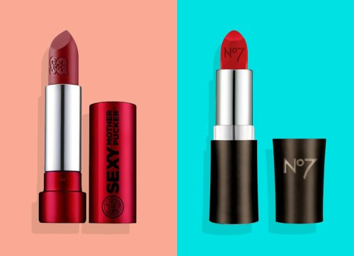 Boots has reported a 731 per cent increase in searches for lipstick
