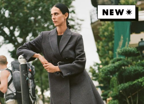 The best of new now at Mango this week from just £19.99 - YOU Magazine