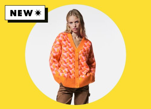 The best new-in buys at ZARA this week from £17.99 – YOU Magazine