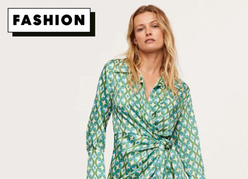 The best of new now at Mango this week from just £15.99 - YOU Magazine