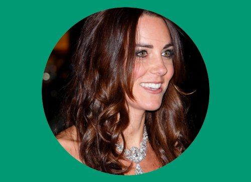 Kate Middleton's favourite necklace: the Nizam of Hyderabad Necklace