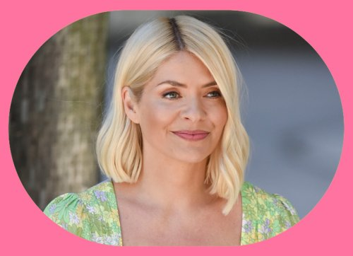Holly Willoughby has written a book all about beauty - YOU Magazine