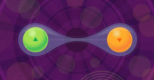 How Bell's Theorem Proved 'Spooky Action at a Distance' Is Real | Quanta Magazine