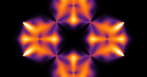 The 'Weirdest' Matter, Made of Partial Particles, Defies Description   Quanta Magazine