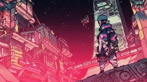 Citizen Sleeper is narrative RPG set on a ruined space station