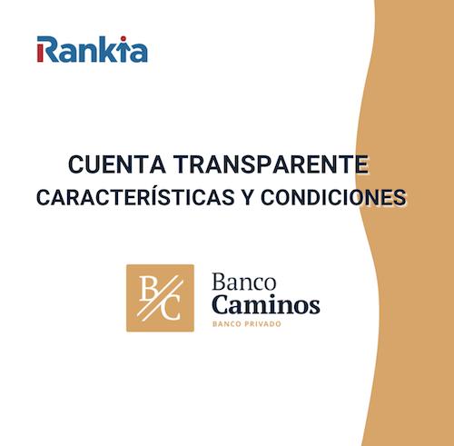 Cuentas Bancarias - cover